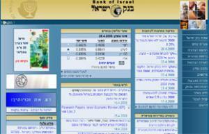 Хакер из Алжира взломал сайт израильского банка