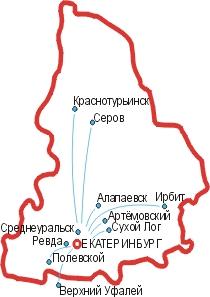 На Урале возводят мечети