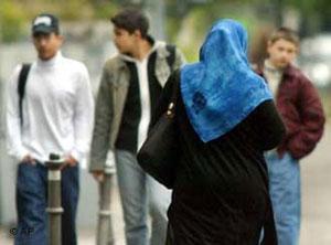 Количество мусульман в Германии увеличивается не только за счет иммигрантов