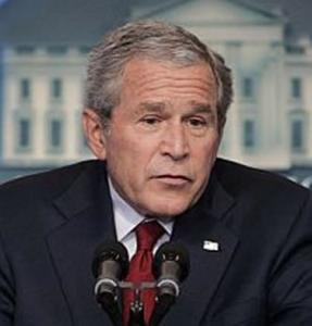 "Президент США повеселил участников саммита НАТО новыми ""бушизмами"""