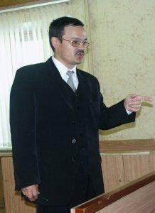 На автора заявления «Нет христианизации!» заведено уголовное дело