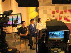 Государственный телеканал оштрафован за пропаганду гомосексуализма