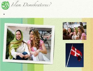 В Дании появится новая исламская партия?
