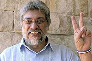 Президентом Парагвая стал бывший епископ