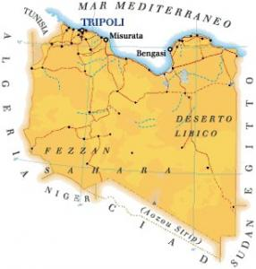 РЖД построят железную дорогу в Ливии