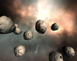 Земле угрожает встреча с астероидом через 28 лет
