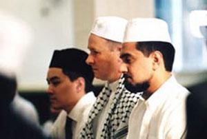Южноафриканские мусульмане присоединяются к протесту против фильма «Фитна»