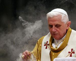 Жертвы священников-педофилов встретились с папой римским