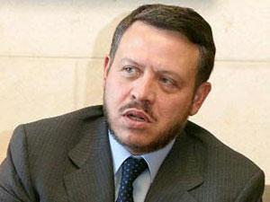 Король Иордании: кризис в Ливане может вызвать цепную реакцию