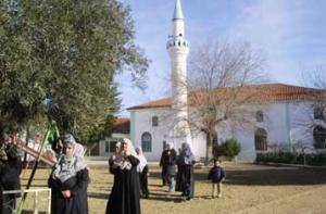 Греческие судьи не разбираются в шариате