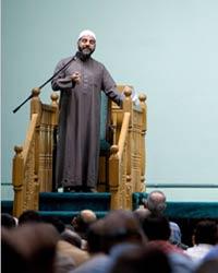 Раввины и священники заступились за имама
