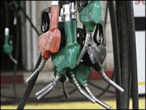 В секторе Газа закончилось топливо