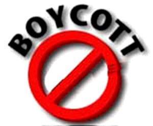 Иран призывает к бойкоту голландских товаров