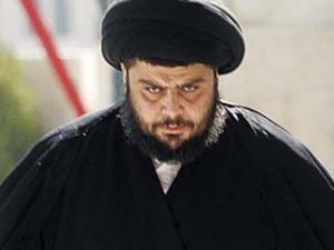 Моктада Садр: иракцы не должны воевать против иракцев