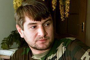 Ямадаев не уступил дорогу Кадырову