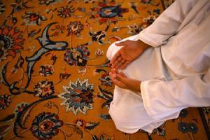 Американские заключенные добиваются уважения к исламу