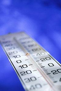 В Москве может быть побит температурный рекорд