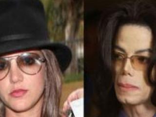 Бритни Спирс и Майкл Джексон собираются сочетаться браком по мусульманскому обряду