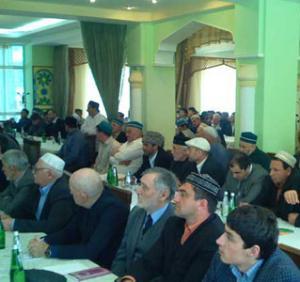 В Махачкале пройдет конференция, посвященная наследию суфийского шейха Сейфуллы Кади Башларова