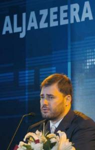 «Аль-Джазира» заинтересовалась Россией