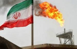 Евреи хотят перекрыть иранскую газовую трубу