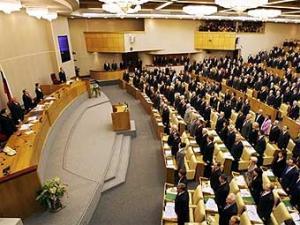 Дума поддержала законопроект Шлегеля о закрытии СМИ за клевету