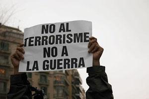 Доклад Европола: массового исламского терроризма в Европе не существует