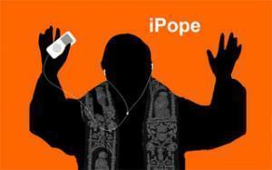 Разработанная специально для папы римского музыкальная программа выложена в интернете