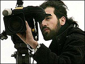 Оператору Фадалу Шана удалось снять выстрел, стоивший ему жизни