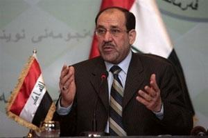 Премьер-министр Ирака приказал остановить военные операции против шиитов