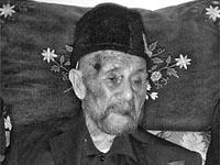 Умер крымский татарин – последний турецкий ветеран Первой мировой