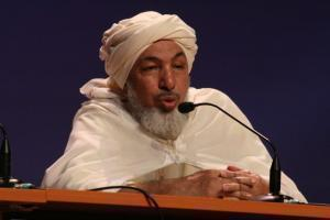 шейх Абдалла Ибн Байях