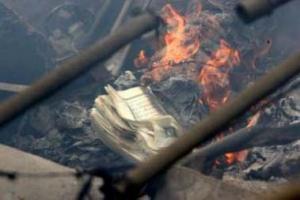 В России все чаще слышатся призывы сжигать литературу об исламе
