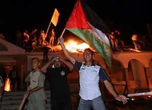 Палестинцы готовятся к 60-ой годовщине Накбы (Катастрофы)