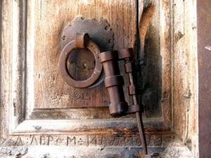 """У кого ключ от """"Гроба Господня"""""""