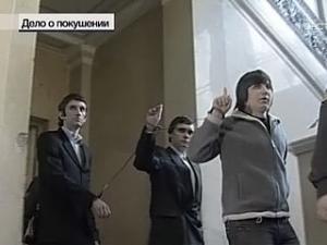 Прокурор не доволен решением присяжных по делу о покушении на губернатора Матвиенко
