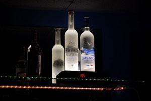 Производители алкоголя рвутся на Ближний Восток
