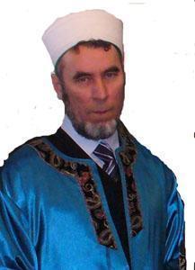 Имам мечети города Озерск Габдулла Шаймарданов