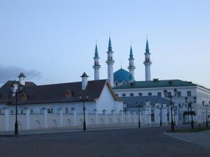 В Татарстане закончилась эпоха