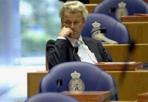 Голландская Партия свободы теряет очки после выхода антиисламского фильма