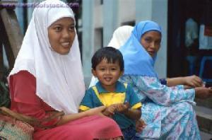 В Малайзии вводят новые правила принятия ислама