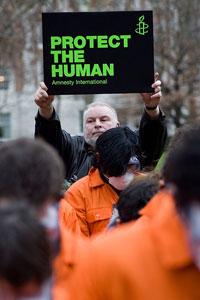 Военная тюрьма Гуантанамо может быть закрыта