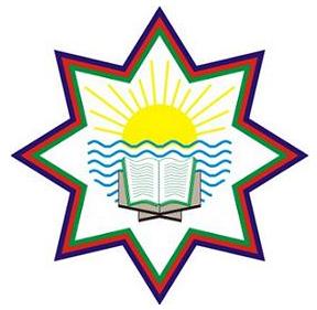 Герб Азербайджанской организации единства