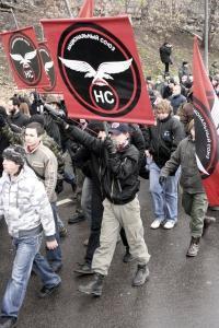 Москвич-экстремист разжигает национальную ненависть в Воронеже