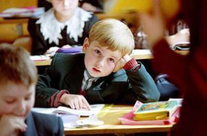 Школа у детей ассоциируется со словами «тюрьма» и «казарма»