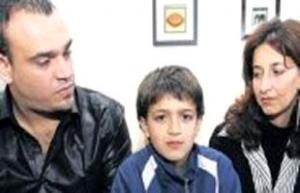 Ислам с родителями