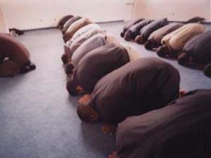 Мусульмане Пензы активно помогают заключенным