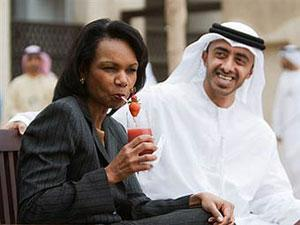ОАЭ и США договорились о мирном атоме
