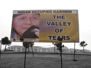 Кашмир: 60 лет оккупации