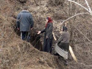 Пензенские сектантки умерли под землей